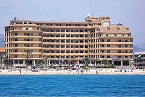 Holidays at Peniscola Palace Hotel in Peniscola, Costa del Azahar