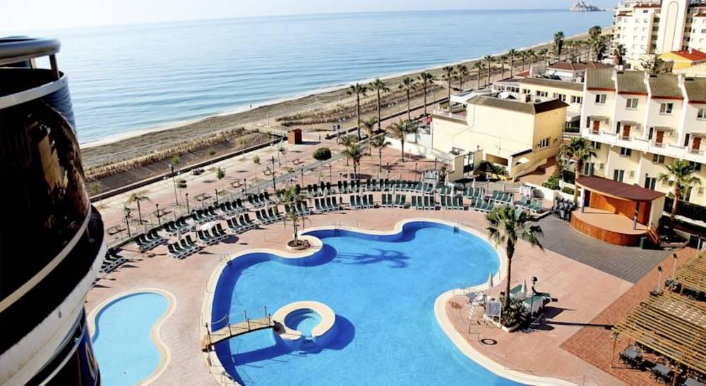 Holidays at Peniscola Plaza Suites in Peniscola, Costa del Azahar