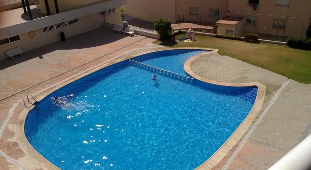Holidays at Picasso Hotel in Peniscola, Costa del Azahar
