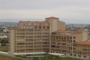 Holidays at La Volta Hotel in Peniscola, Costa del Azahar
