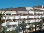 Holidays at Arcos II Apartments in Alcoceber, Costa del Azahar