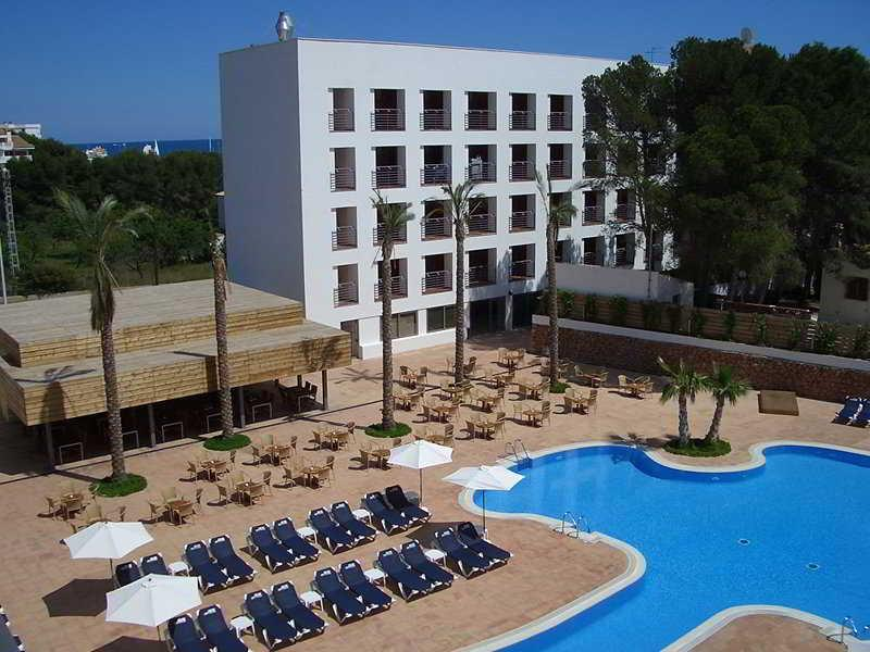 Holidays at Alegria Alcoceber Hotel in Alcoceber, Costa del Azahar