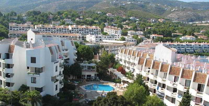 Eurhostal Apartments