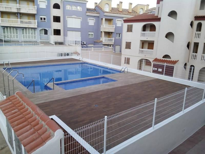 Holidays at Costa Azahar Apartments in Alcoceber, Costa del Azahar