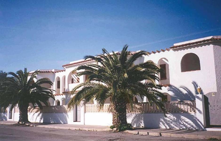 Holidays at Jeremias Apartments in Alcoceber, Costa del Azahar