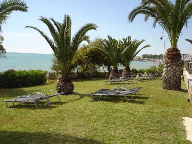 Holidays at Sancho III Hotel in Alcoceber, Costa del Azahar