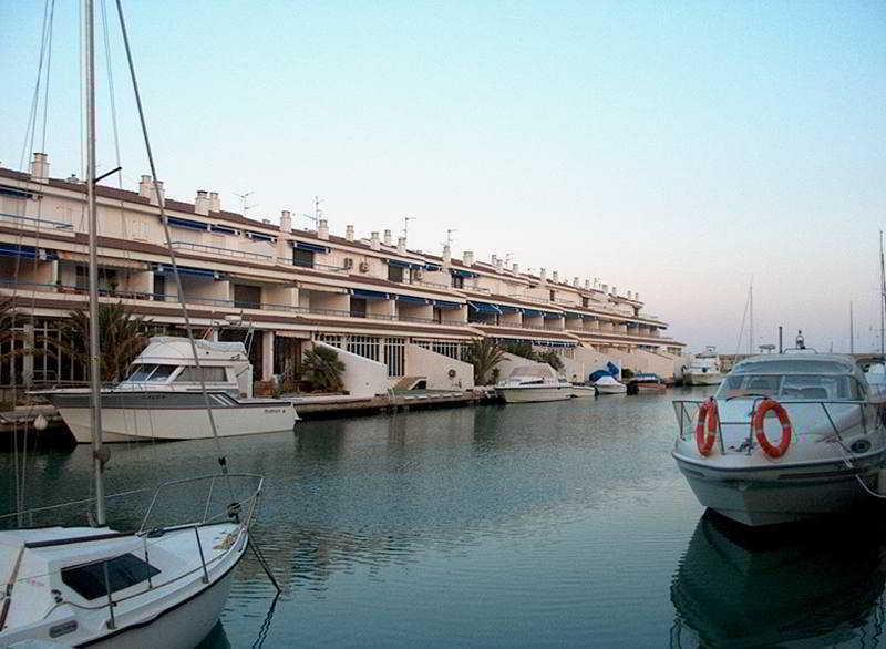 Holidays at El Puerto Hotel in Alcoceber, Costa del Azahar