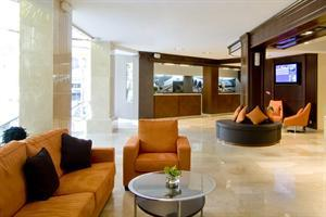 Holidays at Ayre Hotel Astoria Palace in Valencia, Costa del Azahar
