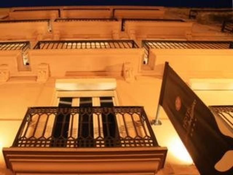 Holidays at Chill Art Jardin Botanico Hotel in Valencia, Costa del Azahar