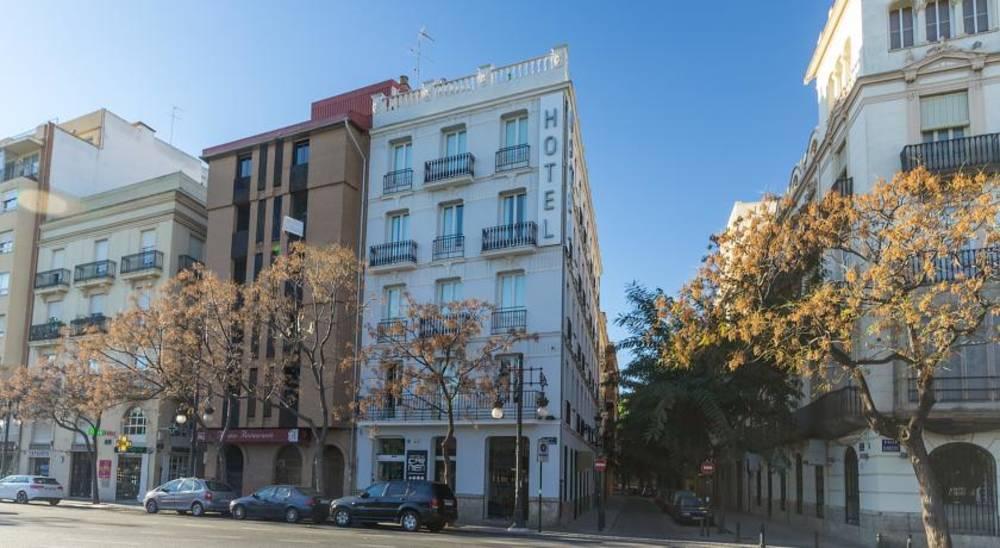 Holidays at HolaHotel Del Carmen in Valencia, Costa del Azahar