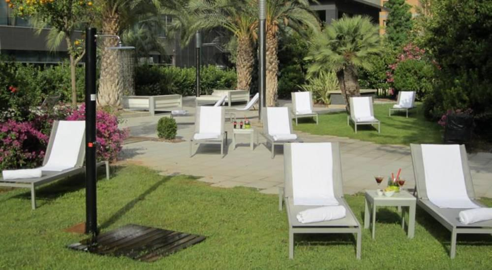 Holidays at Primus Valencia Hotel in Valencia, Costa del Azahar