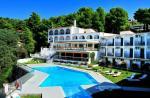 Holidays at Punta Hotel in Skiathos Town, Skiathos