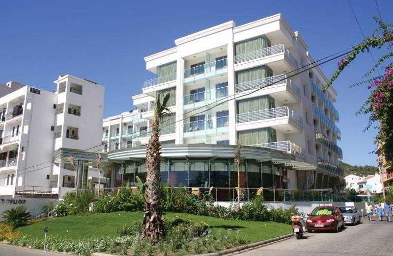 Holidays at Blue Bay Classic Hotel in Marmaris, Dalaman Region