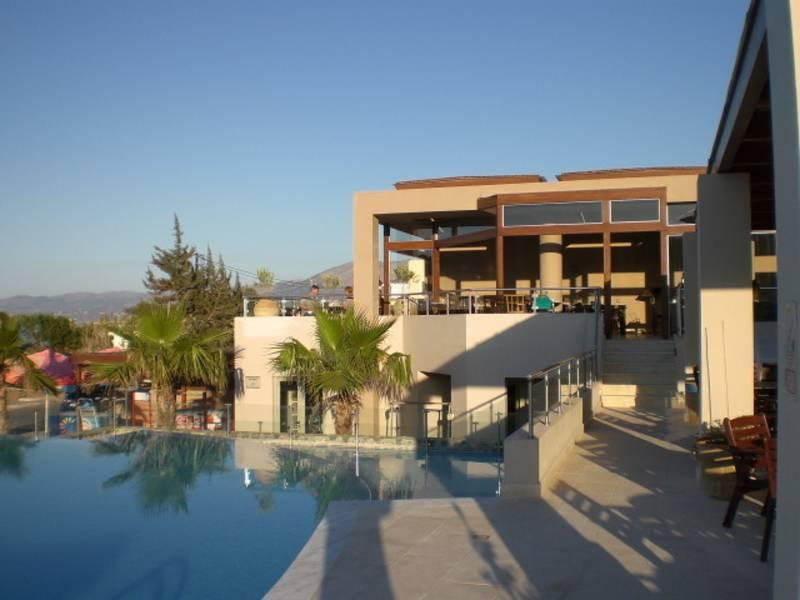 Holidays at Blue Sea Beach in Stalis, Crete