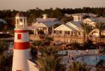 Holidays at Disney's Old Key West Resort in Disney, Florida