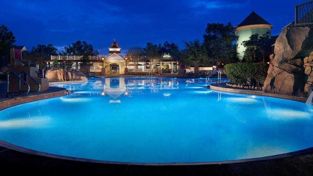 Holidays at Disney's Saratoga Springs Resort & Spa in Disney, Florida