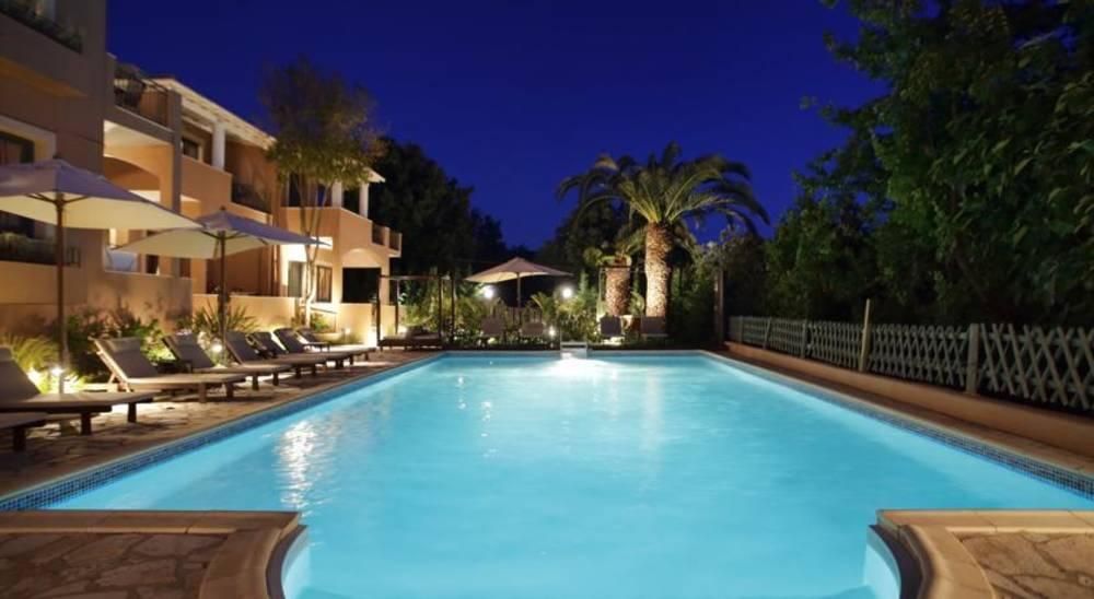 Holidays at Lena Mare Apartments in Acharavi, Corfu