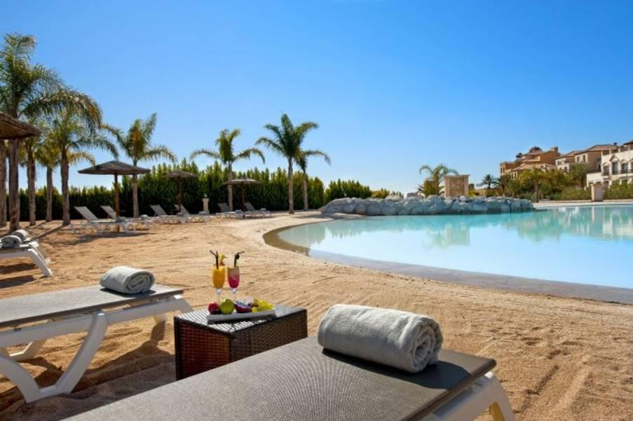 Holidays at Melia Villaitana Resort in Benidorm, Costa Blanca