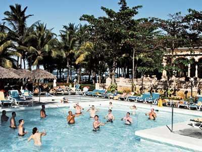 ClubHotel Riu Mambo