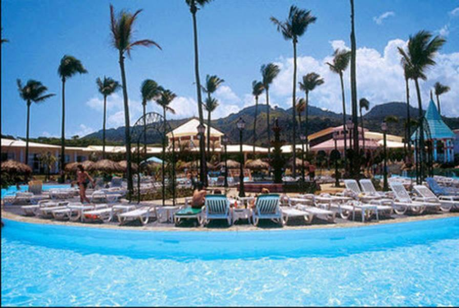 Holidays at ClubHotel Riu Bachata in Bahia Maimon, Dominican Republic