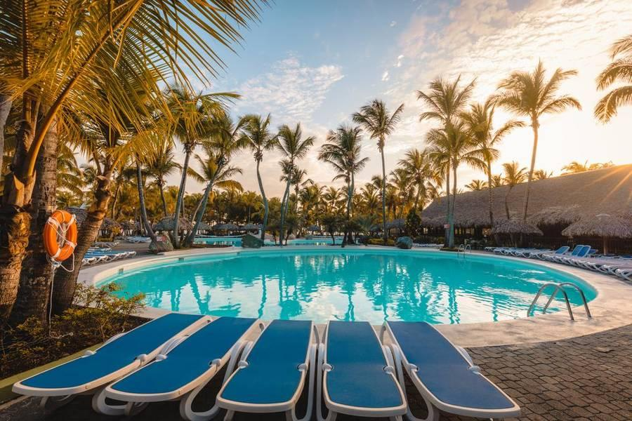Holidays at ClubHotel Riu Merengue in Bahia Maimon, Dominican Republic
