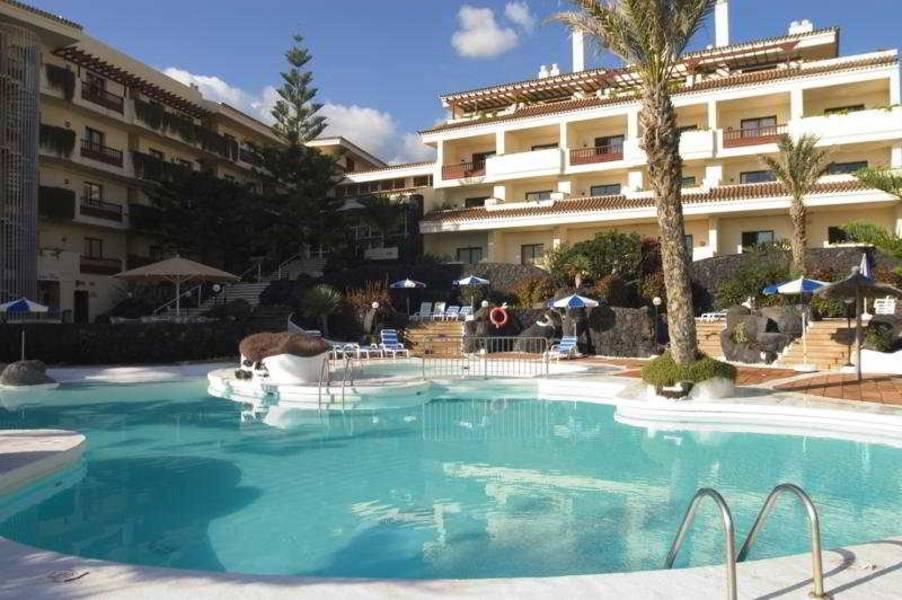Holidays at H10 Costa Salinas Aparthotel in Playa De Los Cancajos, La Palma
