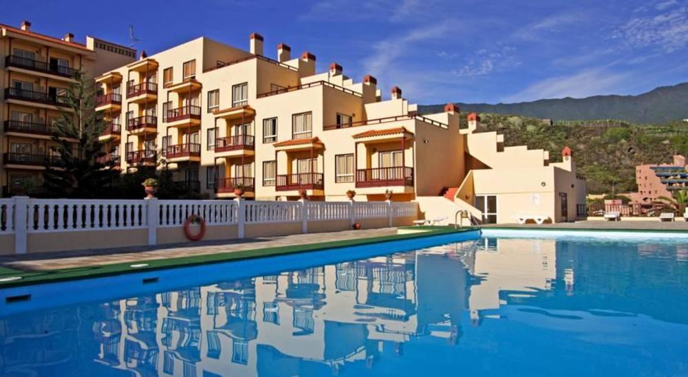 Holidays at Centrocancajos Apartments in Playa De Los Cancajos, La Palma