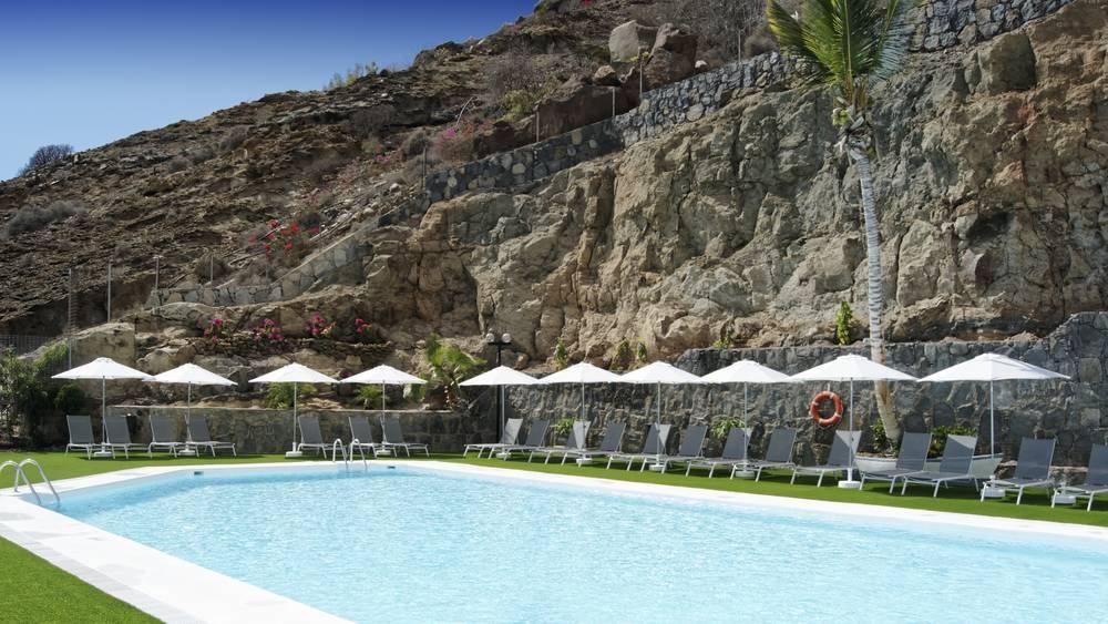Holidays at Canaima Apartments in Puerto Rico, Gran Canaria