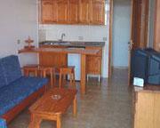 Balcon de Amadores Apartments