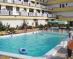 Swimming Pool at Balcon de Amadores Apartments