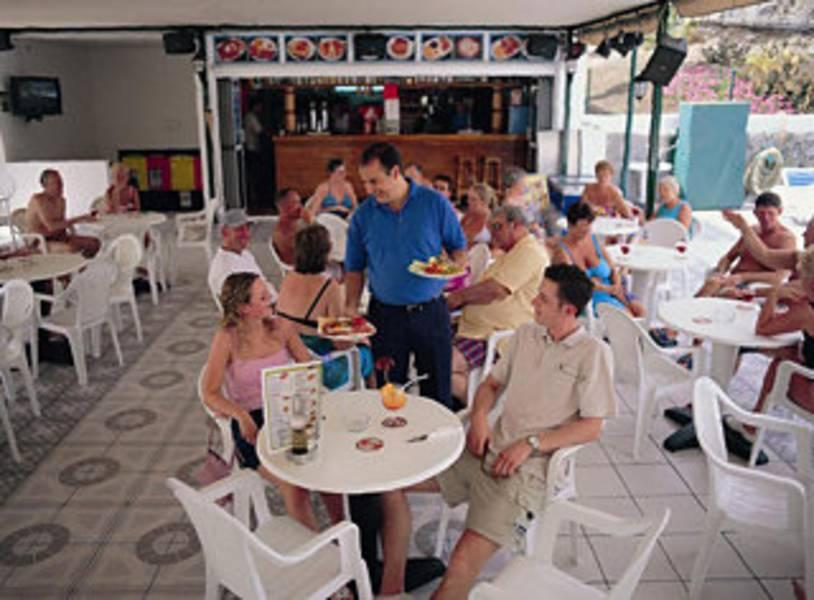 Holidays at Malibu Apartments in Puerto Rico, Gran Canaria