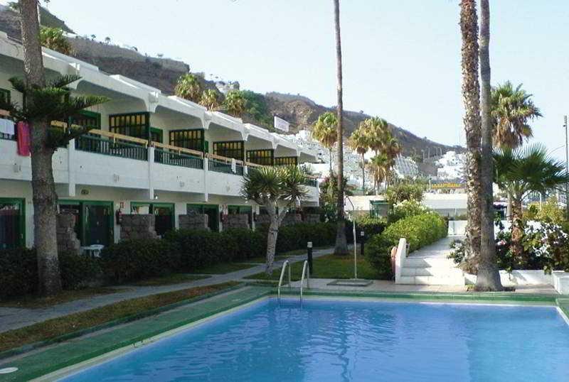 Holidays at Florida Apartments in Puerto Rico, Gran Canaria