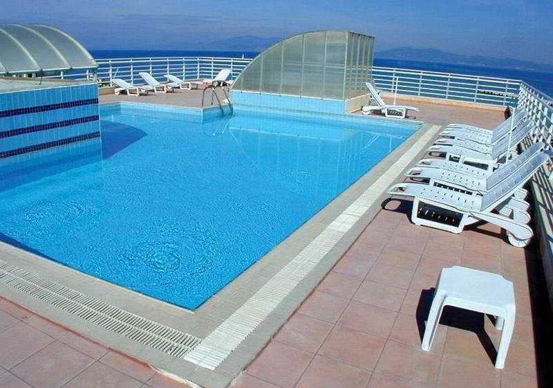 Holidays at Kayhanbey Hotel in Kusadasi, Bodrum Region
