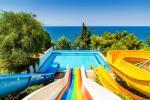 Holidays at Sealight Resort Hotel in Kusadasi, Bodrum Region