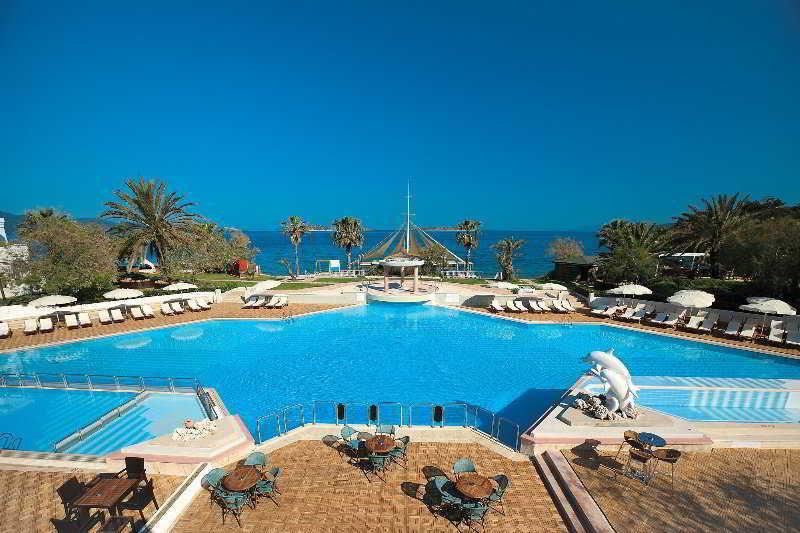 NOA Bodrum Beach Club