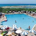 Holidays at Marina Beach Hotel in Gouves, Crete
