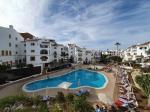 Holidays at Pueblo Torviscas Hotel in Torviscas, Costa Adeje