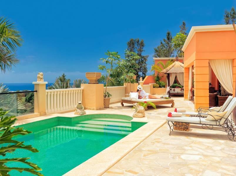 Holidays at Royal Garden Villas in La Caleta, Costa Adeje