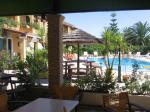 Holidays at Scrivas Apartments in Kavos, Corfu