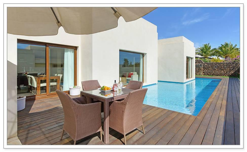 Holidays at Alondra Suites in Puerto del Carmen, Lanzarote