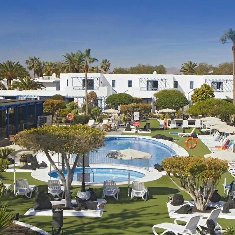 Holidays at Diamond Club Calypso Apartments in Puerto del Carmen, Lanzarote