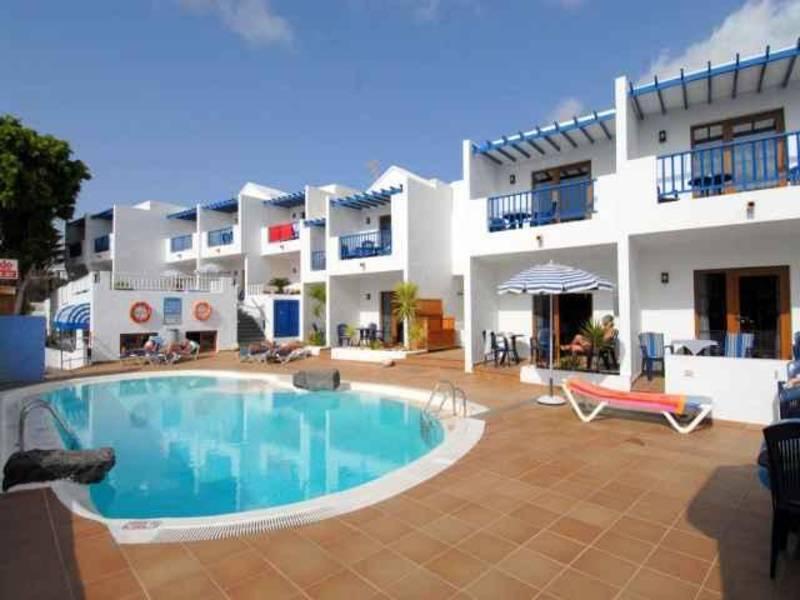 Holidays at Isla De Lobos Apartments in Puerto del Carmen, Lanzarote