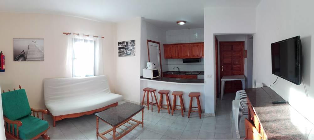 La laguneta apartments puerto del carmen lanzarote - Car rental puerto del carmen ...