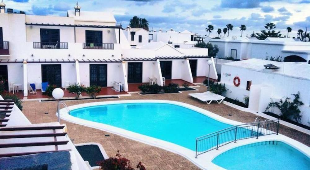 Holidays at La Laguneta Apartments in Puerto del Carmen, Lanzarote
