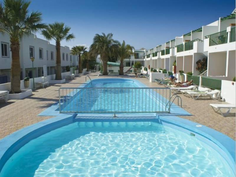 Holidays at Los Gracioseros Apartments in Puerto del Carmen, Lanzarote