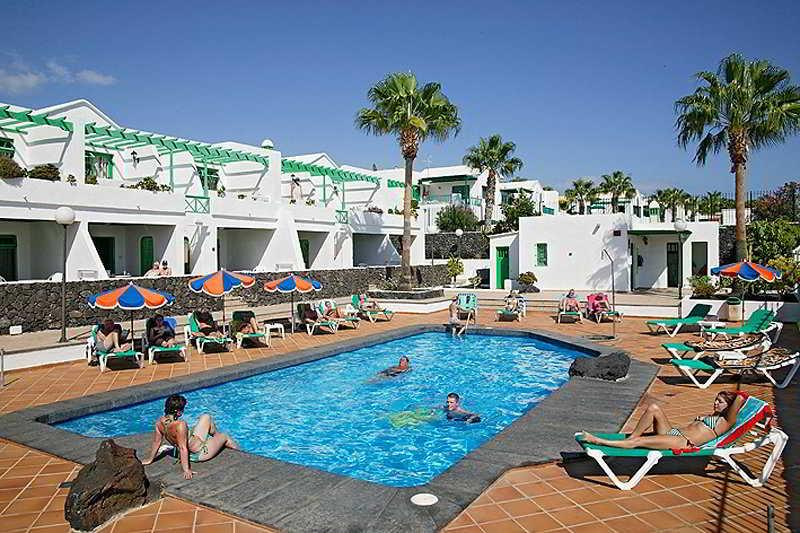 Holidays at Princesa Ico Apartments in Puerto del Carmen, Lanzarote