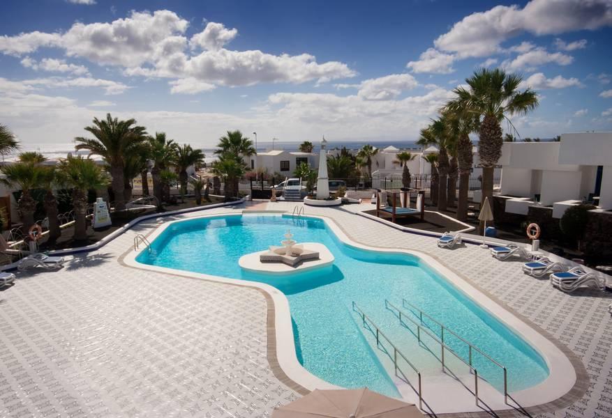 Holidays at Panorama Apartments in Puerto del Carmen, Lanzarote