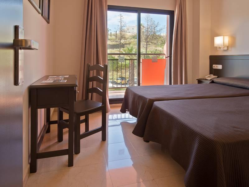 Cheap Hotels In Fuengirola Costa Del Sol