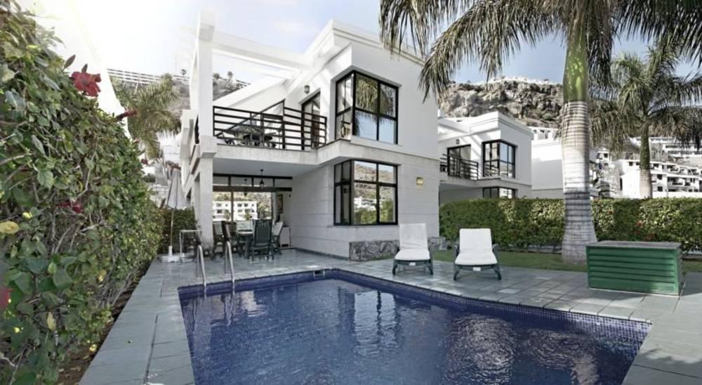 Holidays at Sunshine Villas in Puerto Rico, Gran Canaria
