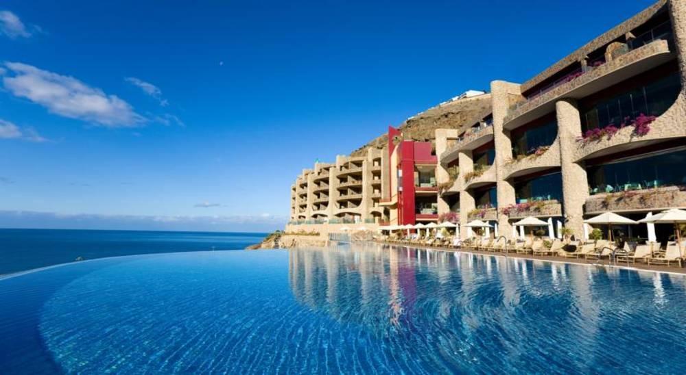 Holidays at Gloria Palace Royal Hotel in Amadores, Gran Canaria